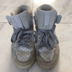 Supra Vader High Top Shoes